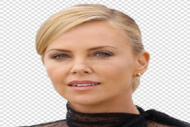 Charlize Theron PNG Clipart