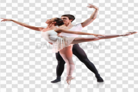 Ballet PNG Photo