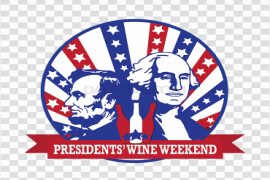 Presidents Day Transparent PNG