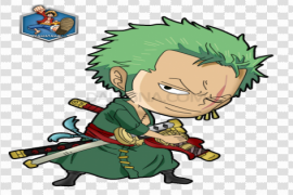 One Piece Chibi PNG Pic
