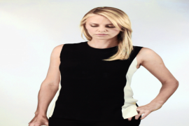 Charlize Theron PNG File