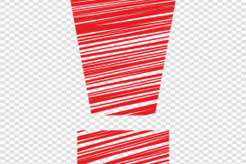 Red Exclamation Mark PNG Picture