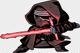 Kylo Ren PNG Picture