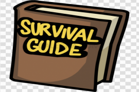 Guide PNG Picture