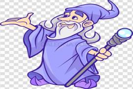 Wizard PNG Free Download