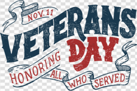 Veterans Day Download PNG Image