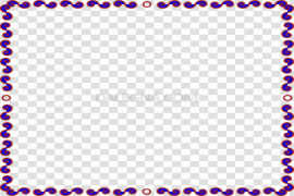Text Box Frame PNG Picture