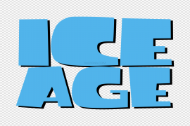 Ice Age PNG Transparent Photo