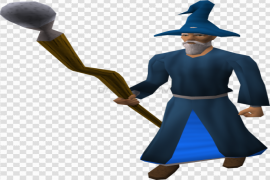 Wizard PNG Pic