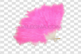 Pink Feather Download PNG Image