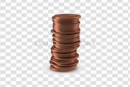 Penny PNG Pic