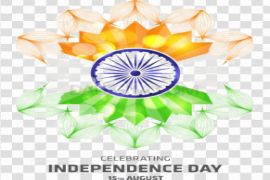 Independence Day PNG Photo