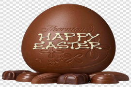 Easter Egg Chocolate PNG Photos