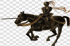 Knight PNG Clipart