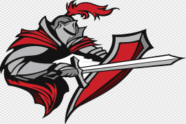 Medieval Knight PNG Image