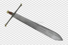 Real Sword PNG Clipart