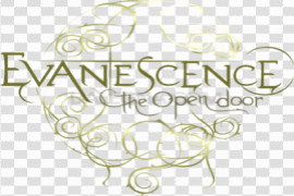 Evanescence PNG File
