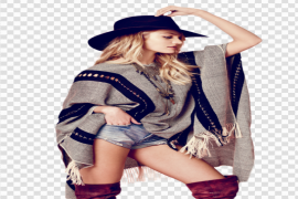 Candice Swanepoel Transparent PNG