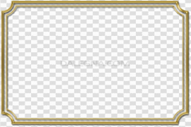 Luxury Frame PNG Image