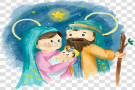 Nativity PNG Pic
