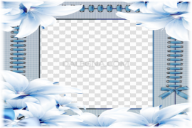 Funeral Frame PNG Photos