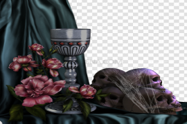 Gothic PNG Picture