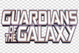 Guardians of The Galaxy Transparent PNG