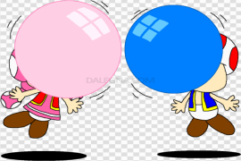 Chewing Gum PNG Image