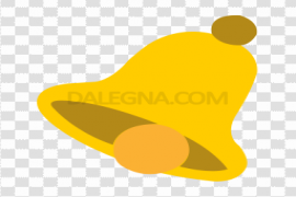 YouTube Bell Icon PNG HD