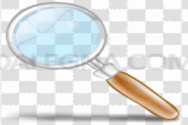 Magnifying Glass Clip Art PNG