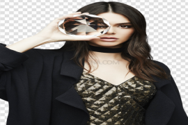 Kendall Jenner PNG Free Download
