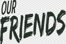 Friendship PNG Photo