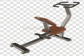 Gym Equipment PNG File