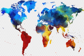 Geography PNG Clipart