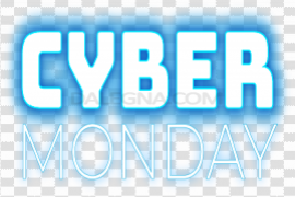 Cyber Monday PNG Picture