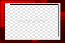 Abstract Frame PNG Photos