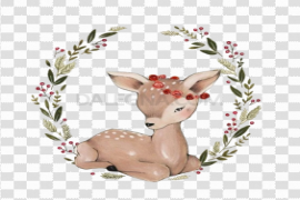 Bambi PNG Picture