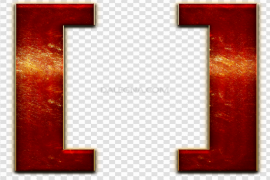 Brackets PNG Free Download