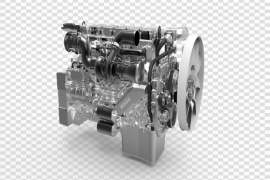 Engine PNG HD