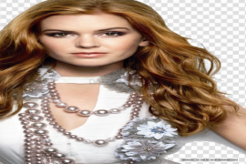 Isla Fisher PNG Photos