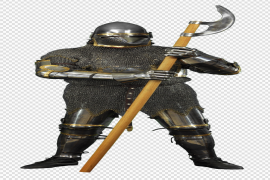 Medieval PNG Photo