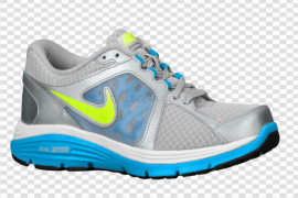 Nike Shoes PNG File