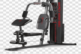Gym Equipment PNG Photo
