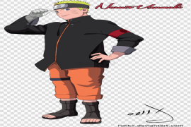 Naruto The Last PNG Free Download