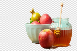 Rosh Hashanah PNG Picture