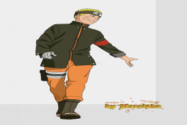 Naruto The Last Transparent PNG