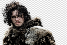 Game of Thrones Kit Harington PNG Clipart