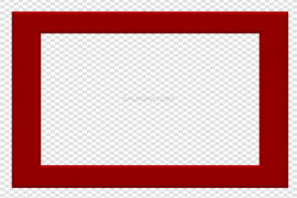 Square Frame PNG Clipart