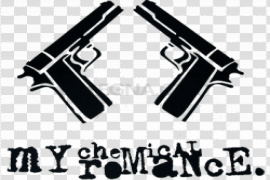 My Chemical Romance PNG Transparent Background