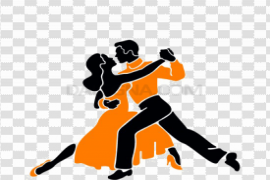Dance Background PNG